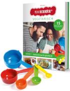 Kinderleichte Becherküche Vegetarisch 6-teilig