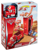 Mattel Cars 3-in-1 Megasprung Mack