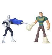 Hasbro Spider-Man Sinister 6 Web City 6 Zoll Figur Battle Packs