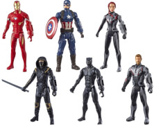 Hasbro E3309EU4 Avengers TITAN HERO MOVIE AST A