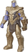Hasbro E4018EU4 Avengers TH DLX MOVIE THANOS