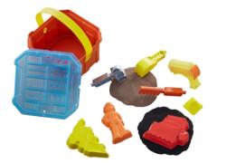Mattel Bob der Baumeister - Bausand Baueimer