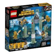 LEGO® DC Comics Super Heroes 76085 Das Kräftemessen um Atlantis, 197 Teile