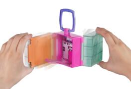 Mattel MyMiniMixieQs Carry Case