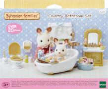 Sylvanian Families 5286 Badezimmer-Set