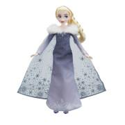 Die Eiskönigin  Olaf taut auf Singende Elsa