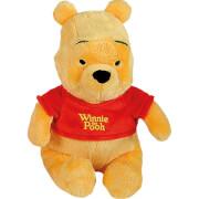 Nicotoy Disney Winnie Puuh Basic, Winnie Puuh, 25cm