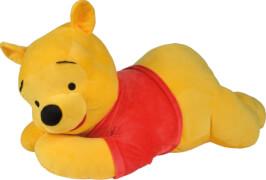 Nicotoy Disney Winnie Puuh Kuschelalarm, 80cm