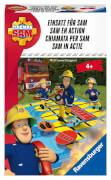 Ravensburger 23430 Feuerwehrmann Sam Einsatz für Sam Mitbringspiel