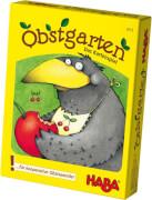 HABA Obstgarten  Das Kartenspiel