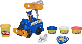 Hasbro E6924EU4 Play-Doh RESCUE ROLLING CHASE