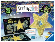 Ravensburger 180523 String it Maxi 3D-Stars