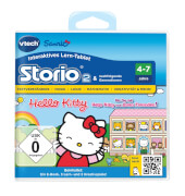 Vtech 80-231104 CS.Storio 2+3/MAX Hello Kitty