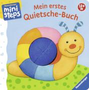 Ravensburger 31941 Mein erstes Quietschebuch
