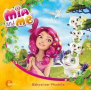 CD Mia and me:Hochzeit