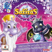CD Safiras 6: Albert