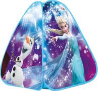 Disney Frozen - Die Eiskönigin Light on Pop up Zelt mit Licht