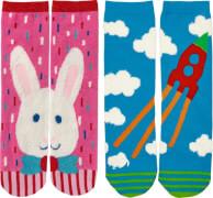 Magic Socks Osternest one size (Gr.26-36), sortiert